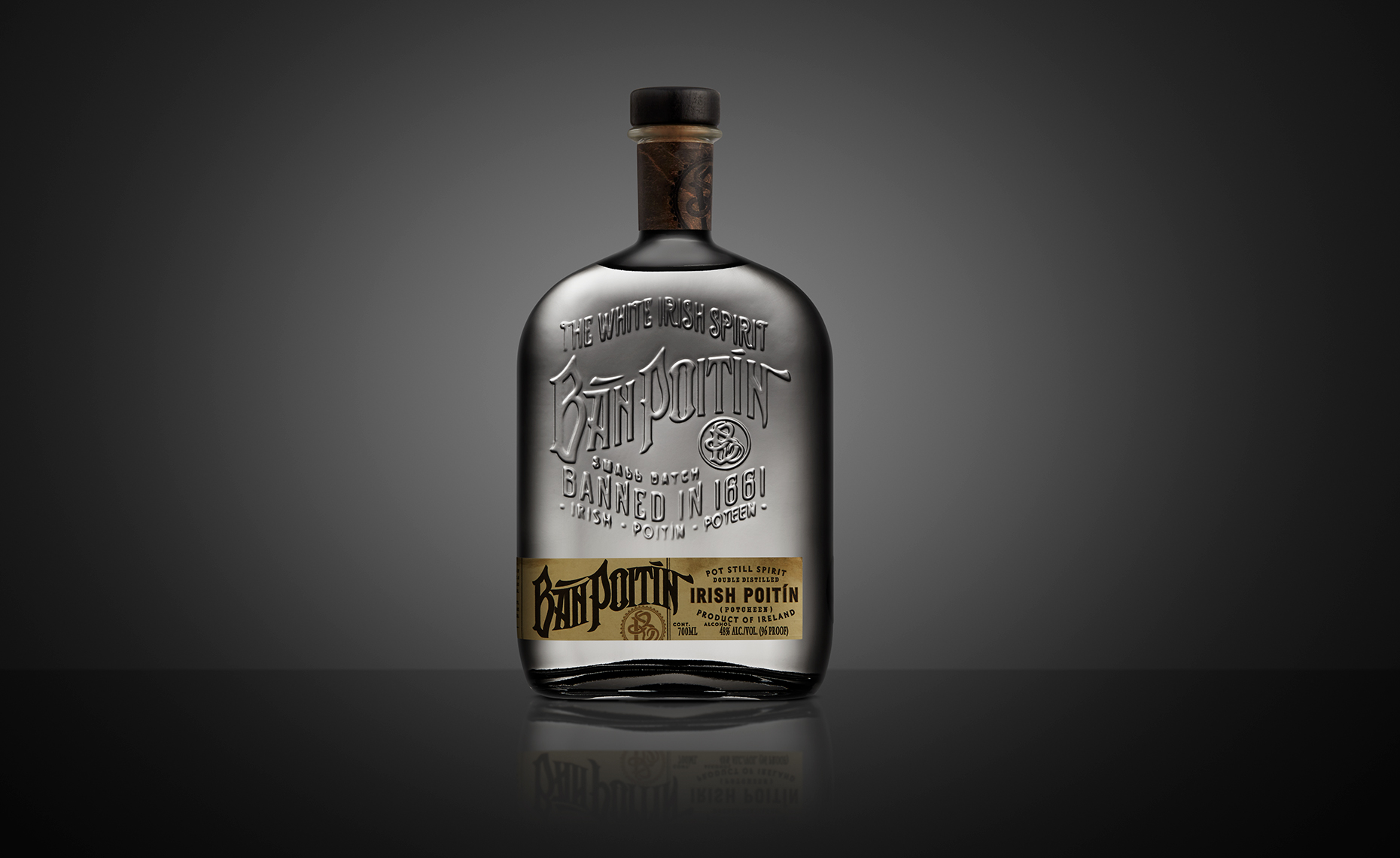 Red Productions Product & Still Life Photography The White Irish Spirit Ban Poitin
