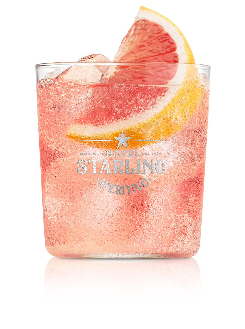 Red Productions Product & Still Life Photography Starlino Rose Wine Aperitivo Tonic