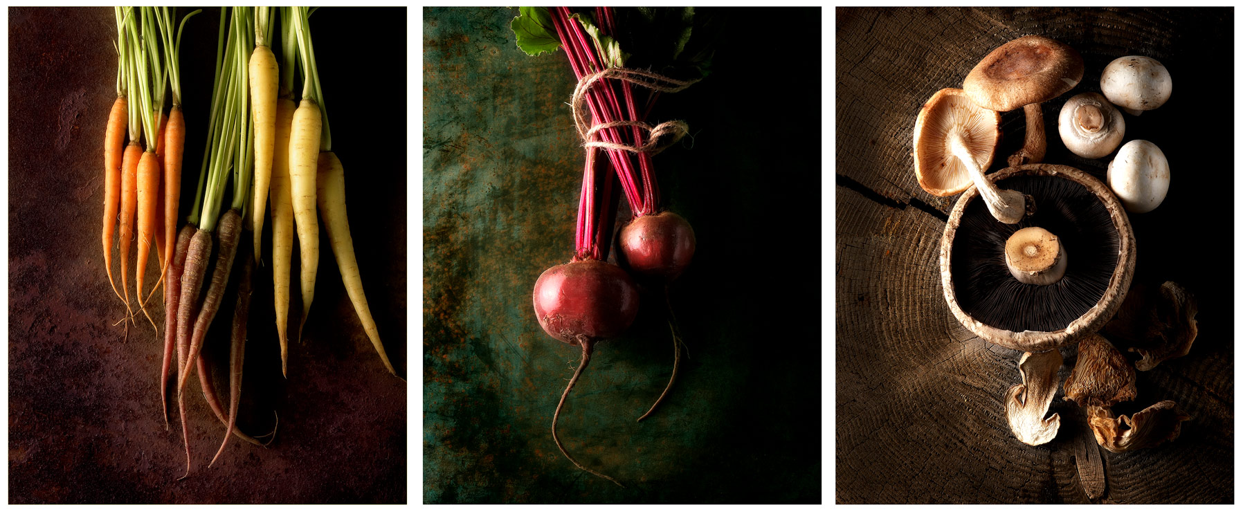 Red Productions Product & Still Life Photography The Food Emporium Vegetables